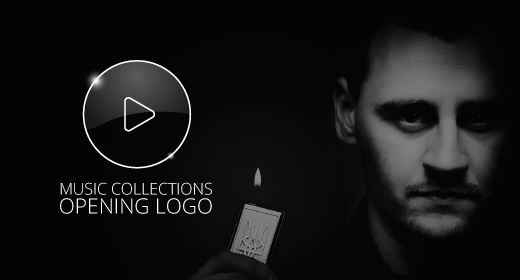 music collections Opening Logo