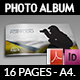 Photography Portfolio Brochure Template - 16 Pages - GraphicRiver Item for Sale