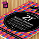 Birthday Party Invitation Template - Vol . 6 - GraphicRiver Item for Sale