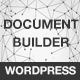 WordPress Documentation Builder - CodeCanyon Item for Sale