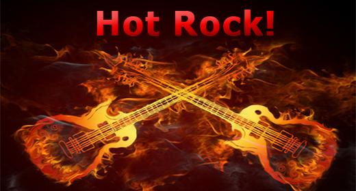 Hot Rock!