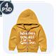 Kids Sweatshirt Mock-up - GraphicRiver Item for Sale