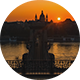 Sunrise From The Hearth of Budapest - VideoHive Item for Sale