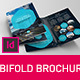 Universal Bifold Brochure Indesign Template - GraphicRiver Item for Sale