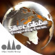Silver Globe - VideoHive Item for Sale