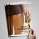 Photostory/Photography Portfolio Template - GraphicRiver Item for Sale