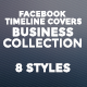 Facebook Timeline Covers - Business Collection - GraphicRiver Item for Sale
