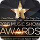 Music Award Flyer - GraphicRiver Item for Sale
