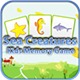 Kids Memory Game - Sea Creatures
