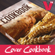 Cover Cookbook - GraphicRiver Item for Sale