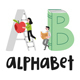 Alphabet - GraphicRiver Item for Sale