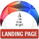 Lead Generation Landing Page Templates | Startuprr - ThemeForest Item for Sale