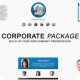 Corporate Package - VideoHive Item for Sale