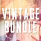 Vintage Slideshow Bundle - VideoHive Item for Sale