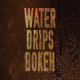 Water Drips Bokeh - VideoHive Item for Sale