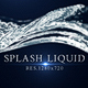 Liquid Splash - VideoHive Item for Sale