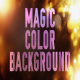 Magic Color Background - VideoHive Item for Sale
