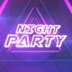 Party Club Teaser  - VideoHive Item for Sale
