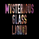 Mysterious Glass Liquid - VideoHive Item for Sale