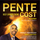 Pentecost Church Flyer - GraphicRiver Item for Sale