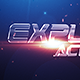 Explosive Action Trailer - VideoHive Item for Sale