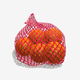Vegetable and Fruit Net Bag Seamless Texture