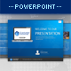 Gravitation Unlimited PowerPoint Template - GraphicRiver Item for Sale