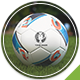 Soccer Ball Mock-up - GraphicRiver Item for Sale