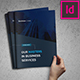 A4 Corporate Business Brochure Indd - GraphicRiver Item for Sale