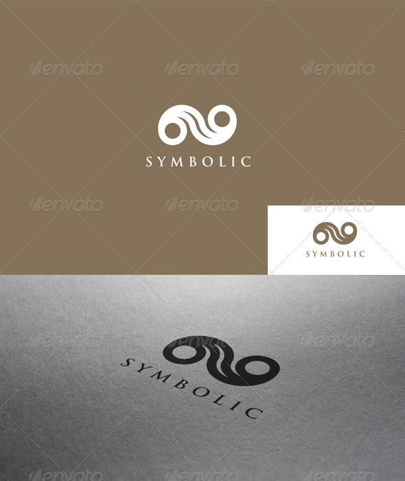Symbolic Logo - Symbols Logo Templates