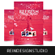 Refresh Marriage Conference - GraphicRiver Item for Sale