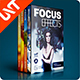 Focus Effect Action Bundle - GraphicRiver Item for Sale