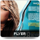 Illusion Flyer Template - GraphicRiver Item for Sale