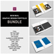 Bundle - Graphic Design Portfolio - GraphicRiver Item for Sale