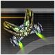 Sci-fi Illumina fleet - GraphicRiver Item for Sale