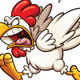 Angry Chicken - GraphicRiver Item for Sale