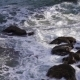 Waves Breaking On Coastal Rocks - VideoHive Item for Sale