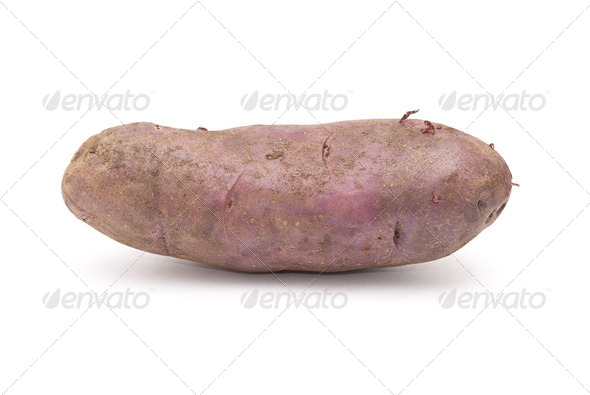 Potatoes - Stock Photo - Images