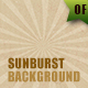 28 Sunburst Backgrounds - GraphicRiver Item for Sale