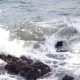Extreme Wave Crushing Coast  - VideoHive Item for Sale
