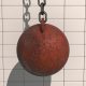 Rusty Wrecking Ball Revealer - VideoHive Item for Sale