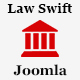 Law Swift - Lawyer & Notary Joomla Template - ThemeForest Item for Sale