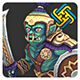 Orc Soldier - 3DOcean Item for Sale