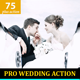 Pro Wedding Action Pack