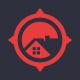 Real Estate Finder Logo Template - GraphicRiver Item for Sale