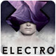 Modern Electro Music Flyer - GraphicRiver Item for Sale