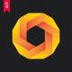 Solarhex Logo Template