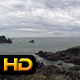 Waves at Rocky Coast  - VideoHive Item for Sale
