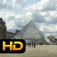 Louvre Museum Paris - VideoHive Item for Sale