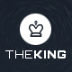TheKing | Multipurpose Business Agency PSD Template - ThemeForest Item for Sale